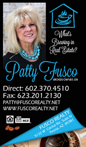 Patty Fusco